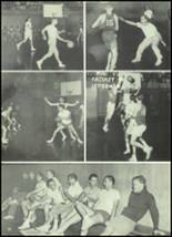 1962 Marin Catholic High School Yearbook Page 76 & 77