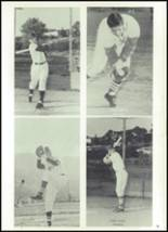 1962 Marin Catholic High School Yearbook Page 78 & 79