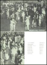 1962 Marin Catholic High School Yearbook Page 88 & 89