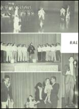 1962 Marin Catholic High School Yearbook Page 90 & 91