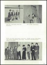 1962 Marin Catholic High School Yearbook Page 92 & 93