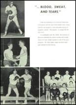 1962 Marin Catholic High School Yearbook Page 94 & 95