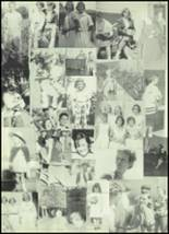 1962 Marin Catholic High School Yearbook Page 100 & 101