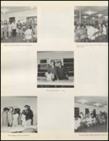 1971 Quanah High School Yearbook Page 60 & 61