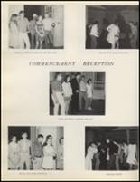 1971 Quanah High School Yearbook Page 102 & 103