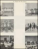 1971 Quanah High School Yearbook Page 160 & 161
