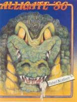 1986 Yearbook Land O' Lakes High School