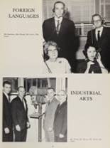 1965 Hanover High School Yearbook Page 24 & 25