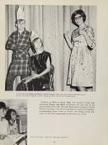 1965 Hanover High School Yearbook Page 34 & 35