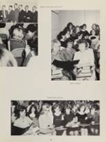 1965 Hanover High School Yearbook Page 36 & 37