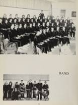 1965 Hanover High School Yearbook Page 38 & 39