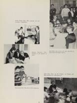 1965 Hanover High School Yearbook Page 46 & 47