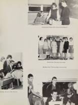 1965 Hanover High School Yearbook Page 50 & 51
