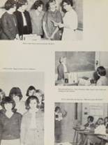 1965 Hanover High School Yearbook Page 52 & 53