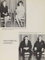 1965 Hanover High School Yearbook Page 62 & 63