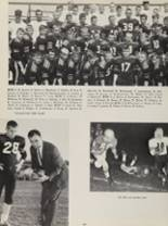 1965 Hanover High School Yearbook Page 66 & 67