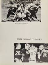 1965 Hanover High School Yearbook Page 70 & 71