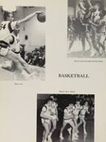 1965 Hanover High School Yearbook Page 74 & 75