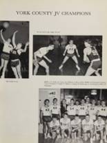 1965 Hanover High School Yearbook Page 78 & 79