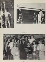 1965 Hanover High School Yearbook Page 84 & 85