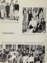 1965 Hanover High School Yearbook Page 90 & 91