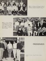 1965 Hanover High School Yearbook Page 92 & 93