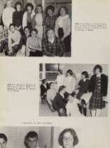 1965 Hanover High School Yearbook Page 96 & 97