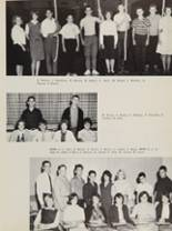 1965 Hanover High School Yearbook Page 100 & 101