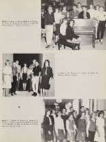 1965 Hanover High School Yearbook Page 102 & 103