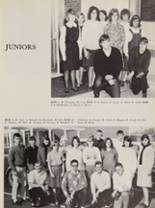 1965 Hanover High School Yearbook Page 106 & 107