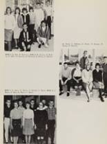 1965 Hanover High School Yearbook Page 108 & 109