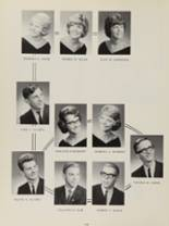 1965 Hanover High School Yearbook Page 116 & 117