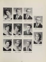 1965 Hanover High School Yearbook Page 130 & 131