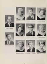 1965 Hanover High School Yearbook Page 134 & 135