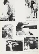 Shenendehowa High School Class of 1972 Reunions - Yearbook Page 9