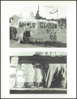 1964 Westminster High School Yearbook Page 12 & 13