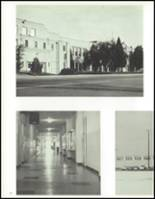 1964 Westminster High School Yearbook Page 14 & 15