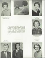 1964 Westminster High School Yearbook Page 24 & 25