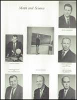 1964 Westminster High School Yearbook Page 26 & 27