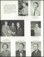 1964 Westminster High School Yearbook Page 28 & 29