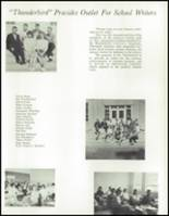 1964 Westminster High School Yearbook Page 40 & 41