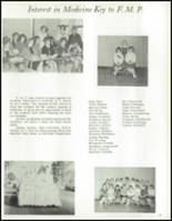 1964 Westminster High School Yearbook Page 44 & 45