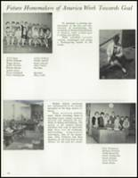 1964 Westminster High School Yearbook Page 46 & 47
