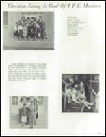 1964 Westminster High School Yearbook Page 54 & 55
