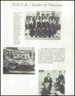 1964 Westminster High School Yearbook Page 56 & 57