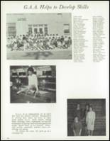 1964 Westminster High School Yearbook Page 60 & 61