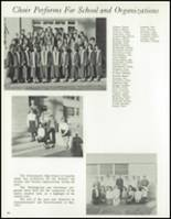 1964 Westminster High School Yearbook Page 62 & 63
