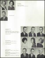 1964 Westminster High School Yearbook Page 68 & 69
