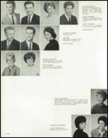 1964 Westminster High School Yearbook Page 70 & 71