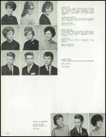 1964 Westminster High School Yearbook Page 72 & 73
